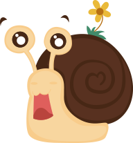 character-snail